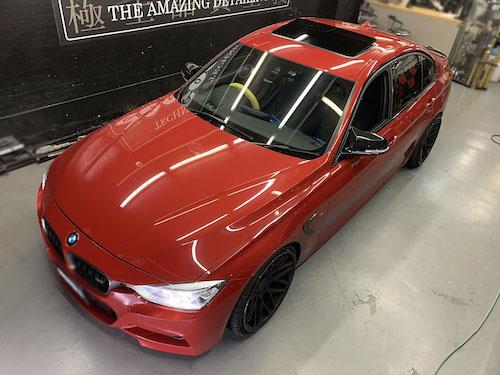 BMW・未確認(未確認)