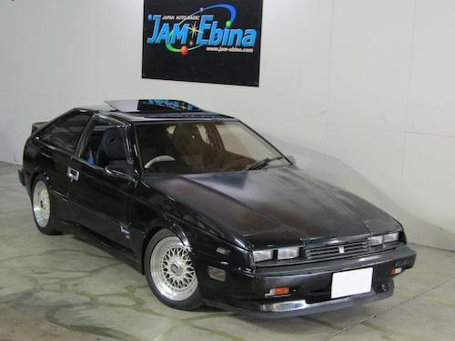 いすゞ・ピアッツァ ネロ(E-JR120)