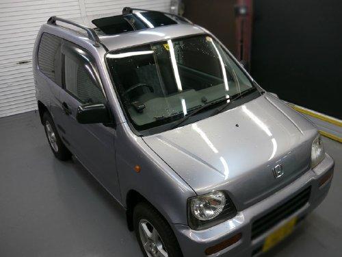 ホンダ Z(PA1)