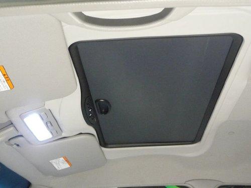 三菱(MITSUBISHI)・トッポBJ(Toppo BJ)への後付サンルーフ取付画像。ベバスト(webasto)ホランディア300デラックス ミディアム(Hollandia 300 Deluxe Medium)sunroof_04