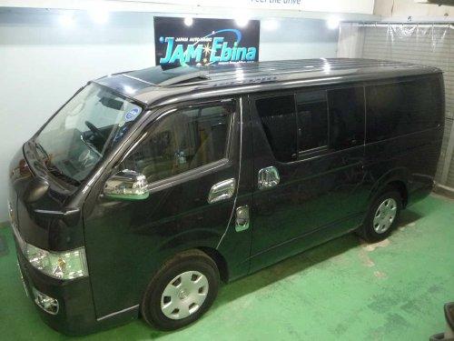 レジアスエース(KDH200V)