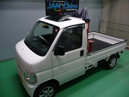 ホンダ・アクティ トラック(HA6)