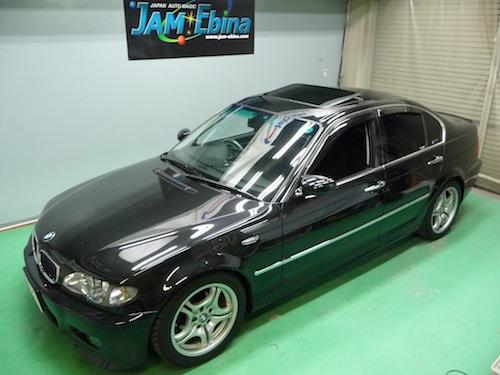 BMW・E46(GH-AY20)