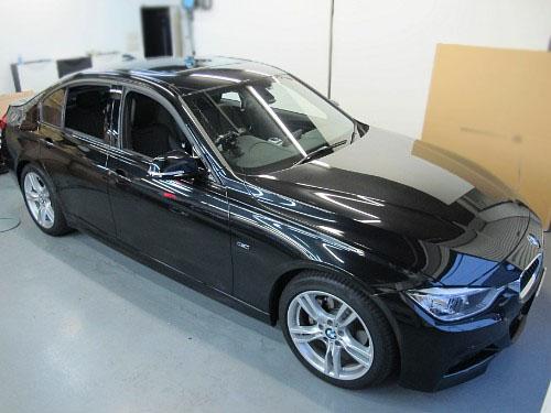 BMW 320D(LDA-3D20)
