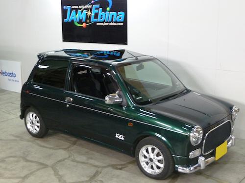 ダイハツ・ミラジーノ(LA-L710S)
