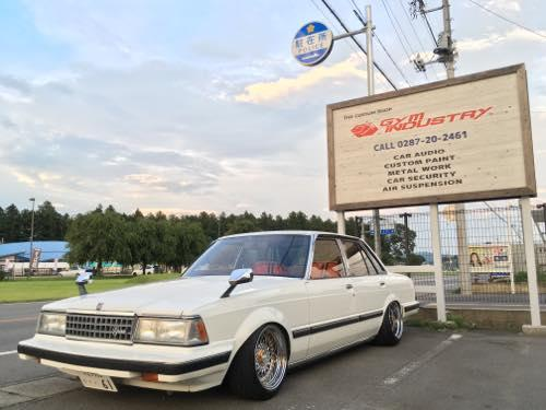 トヨタ・マーク2(61)