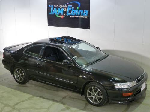 トヨタ・カローラレビン(E-AE101)