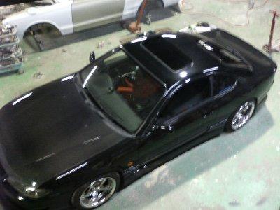 シルビア (S15)