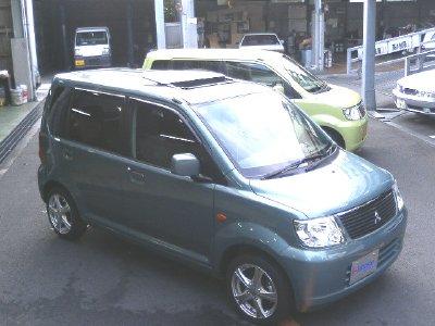 EKワゴン