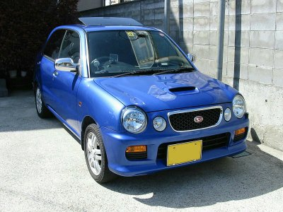オプティ (L800S)