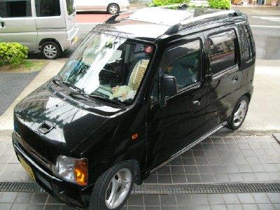 ワゴンR(CV21S)