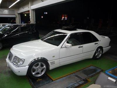 W140(140032M)