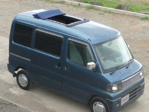 ミニキャブ・バン(U61V)