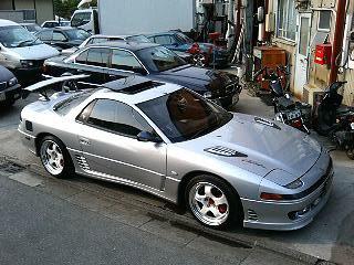 GTO(Z16A)